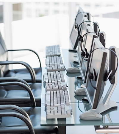 ROBI Service Desk (RSD)