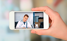 Grameenphone Video Doctor
