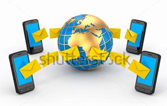 SSD-TECH's SMS Server