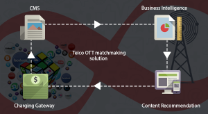 OTT-TELCO Matchmaking – Eye on Solutions for your Next Leap